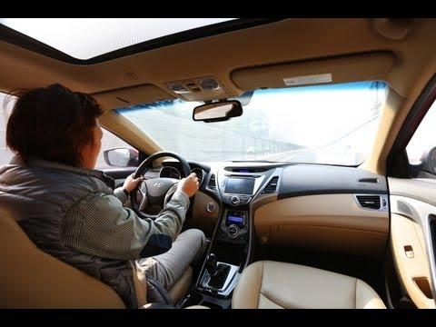 不斷進步 Hyundai Elantra 1.8