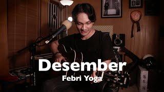 Febri Yoga - Desember