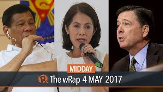 Today on Rappler: Rappler listed down legislators who voted to confirm or reject Environment Secretary Gina Lopez's...