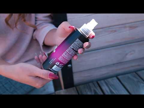 Спрей Brelil UniKe для укладки волос с морской солью 150 мл