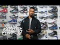 Download Video Power's Omari Hardwick Goes Sneaker Shopping With Complex