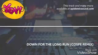 Canción del final de los videos de CRACKS