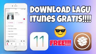 Download Lagu iTunes Gratis No Jailbreak/Computer