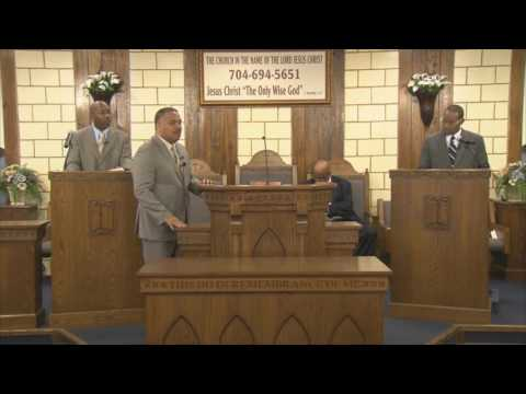 Son of man vs Son of God, are they the same? By Apostle Mathis