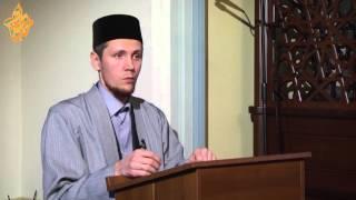 16. Нияз хазрат Сабиров. Исра валь-Мирадж (Ночь Вознесения)