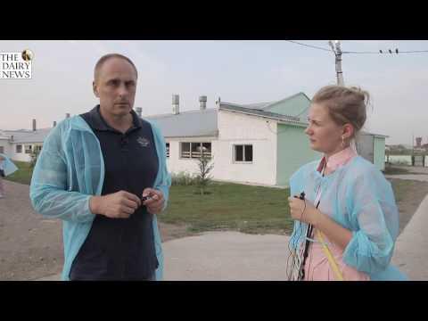 Успешный: Блиц-интервью с Люмиром Груссманом
