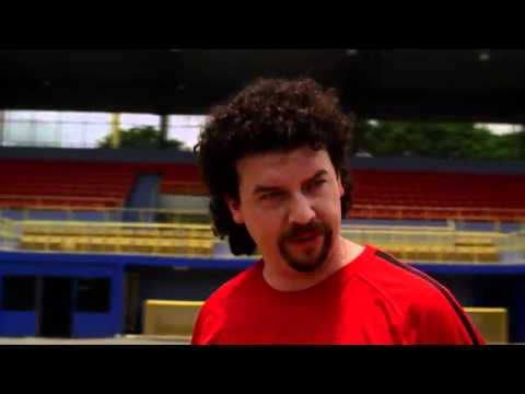 Eastbound & Down- Season 2 Preview