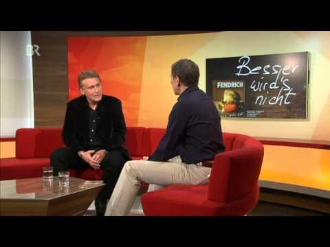 Interview - Abendschau/Bayerischer Rundfunk
