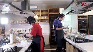 Serunya Back To Back Chef untuk Sajian Istimewa Natal