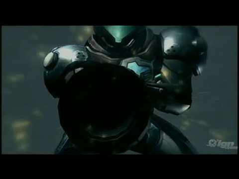 Metroid Prime Trilogy #1