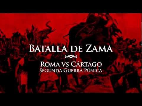 Battala de Zama