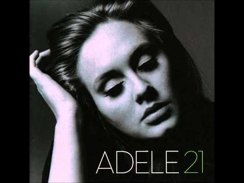 Adele -Someone Like You (ALBUM 21 FULL) HD