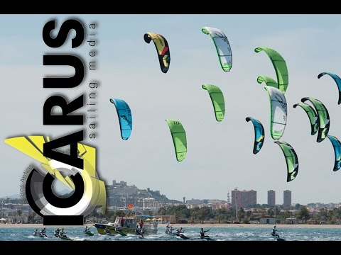 Formula Kite Youth & Masters World Championships 2014 - The Movie