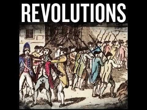 Revolutions Podcast by Mike Duncan  - S3: French Revolution - Episode 9