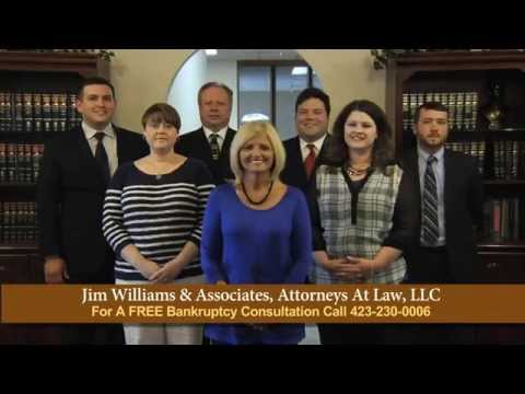 Bankruptcy Attorney Kingsport TN|Bankruptcy Lawyer Johnson City TN