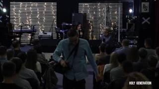 23.10.2016 - Общение с известным музыкантом Фимой Чупахиным