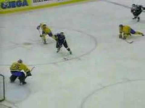 Ice hockey funny top 5 WC2002