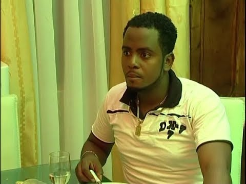 Oprah Part 1  -Steven Kanumba, Vincent Kigosi (Official Bongo Movie)
