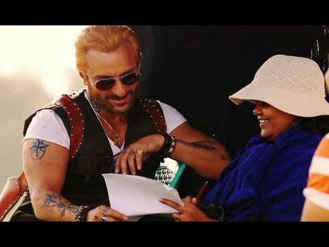 Making Of The Film - Part 1 - Go Goa Gone