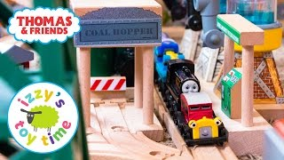 Thomas and Friends Mystery Grab Bag with DOUBLES! Thomas Train Fun Toy Trains for Kids!