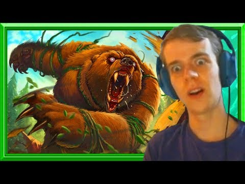 Is Dire Frenzy Too Strong In Quest Hunter? (видео)