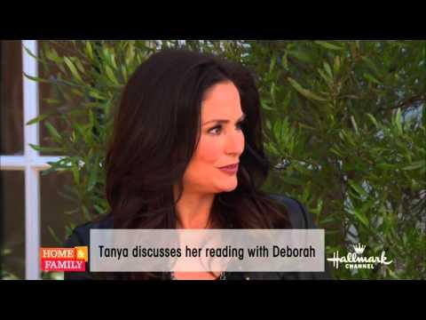 Home & Family - Psychic Matchmaker Deborah Graham - Interview - Will Tara find a match? Part 1