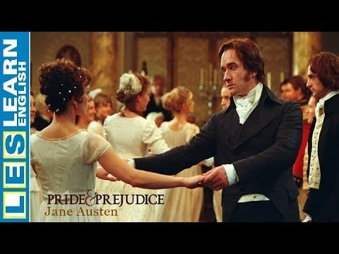 Learn English Through Story ★ Subtitles ✦ Pride and Prejudice
