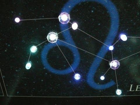 zakończenia akrylowe do światłowodów gwiezdnego nieba