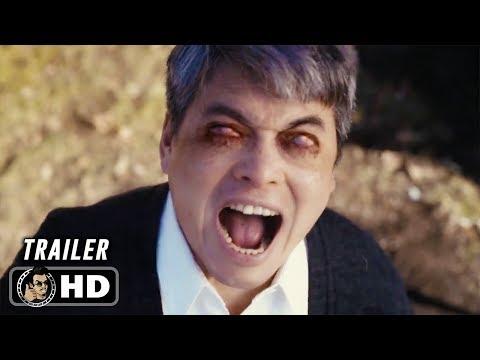 THE TERROR: INFAMY Season 2 Official SDCC Trailer (HD) AMC Horror