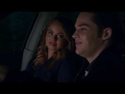 Insatiable 1x07 Patty and Christian Run Away Together [HD]