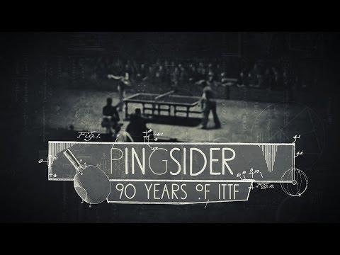 90. godina ITTF-a