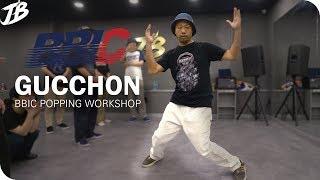Gucchon – BBIC Special Workshop
