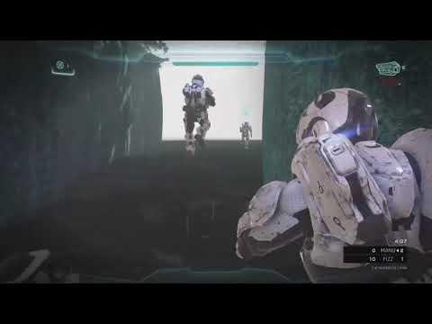 Halo 5 Guardians | ¿MAZE RUNNER: Correr o morir? | ¿Peces & Ovnis Submarinos? (видео)