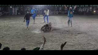 हरियाणा Vs पंजाब 1 लाख का कुश्ती दंगल  फाइनल देहरा कुश्ती दंगल समालखा पानीपत Haryana vs Punjab Kusti