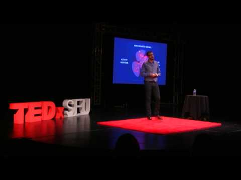 How wearable technology will change our lives | Gonzalo Tudela | TEDxSFU