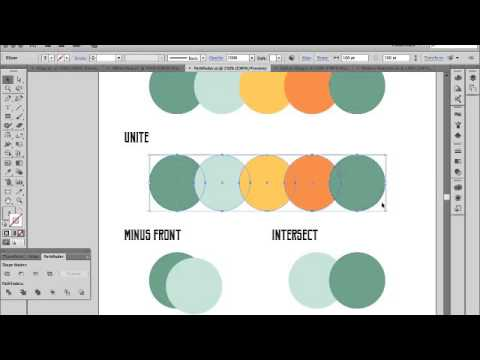 5 Essential Illustrator Tools For Beginners