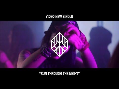 Merdan Taplak Feat. Georgie Liz - Run Through The Night (Martin Le Vilain Remix)