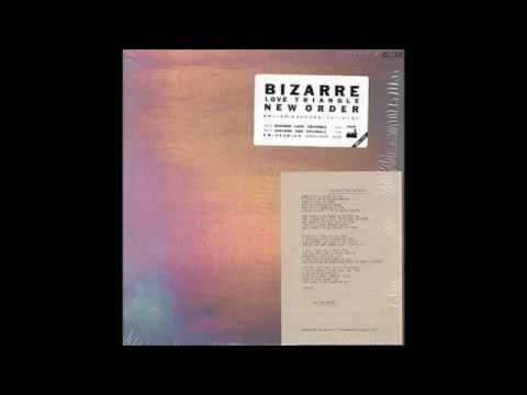 New Order - Bizarre Love Triangle (Remixed By Shep Pettibone) 1986 HQ