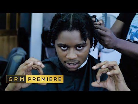 (67) AK – Barber [Music Video] | GRM Daily