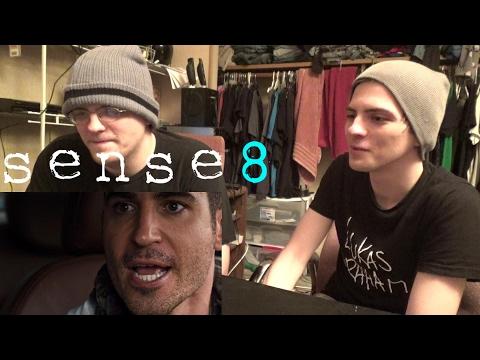 Sense8 - Season 1 Episode 5 (REACTION) 1x05