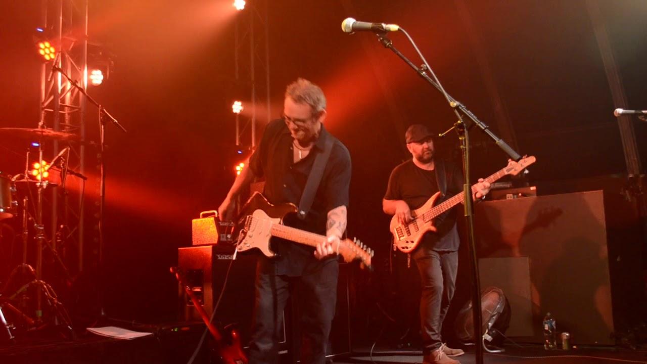 Australian Guitar Legends Festival