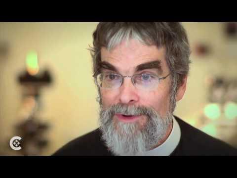 Part 1: A Vatican scientist
