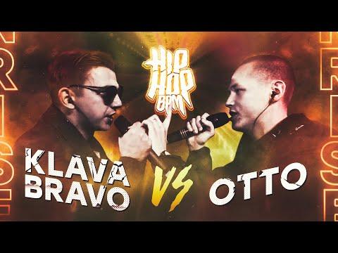 HP-BPM : KLAVA BRAVO VS OTTO (SUNRISE)