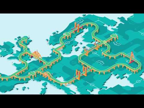 Predstavljanje kvalifikacija i sustava natjecanja za EURO 2020