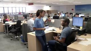 VÍDEO: Cidade Administrativa abriga 17 mil servidores e muitas histórias para contar