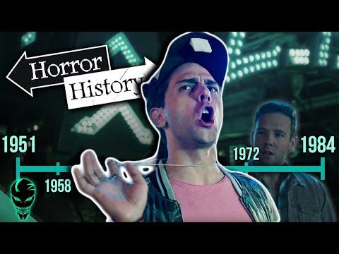 IT: The History of Adrian Mellon | Horror History