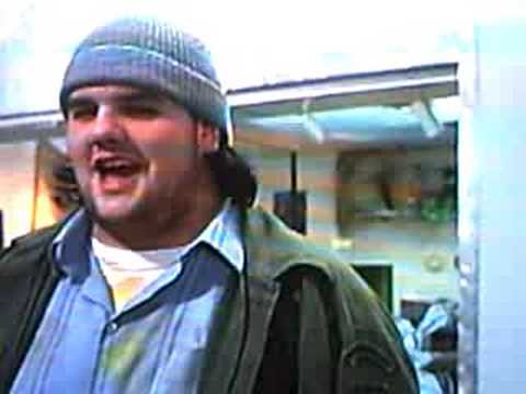 MallRats - There Is No Easter Bunny