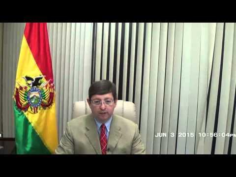 Caso dip. Jacinto Vega: La comisión de ética debe actuar con rapidez y prontitud