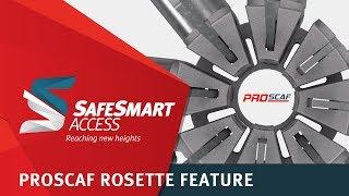 A Closer Look: Proscaf Rosette