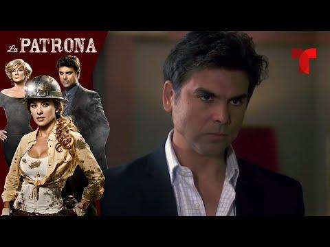 La Patrona / Capítulo 69 (1/5) / Telemundo